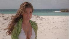 Голая Келли Брук в фильме «Секс ради выживания» фото #5