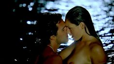 Голая Келли Брук в фильме «Секс ради выживания» фото #14