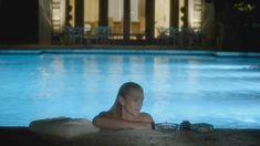 Голая Келли Линч в сериале «Город мечты» фото #4