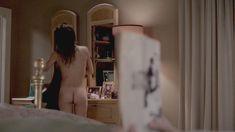 Голая Кери Рассел в сериале «Американцы» фото #18