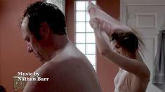 Голая Кери Рассел в сериале «Американцы» фото #21