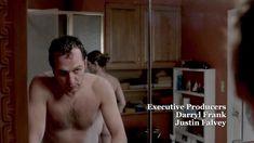 Голая Кери Рассел в сериале «Американцы» фото #23