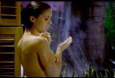 Голая Киган Коннор Трейси в сериале «Попрошайки и выборщики» фото #6