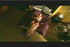 Голая Ким Диккенс в сериале «Развал» фото #20
