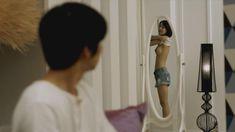 Полностью голая Ким Сон-ён в фильме «Урок любви» фото #10