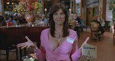 Кимберли Пейдж показала голую грудь в фильме «Сорокалетний девственник» фото #1