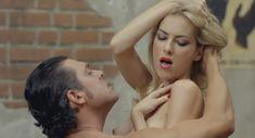 Голая Кира Миро в фильме «Не зови это любовью, зови порно» фото #5