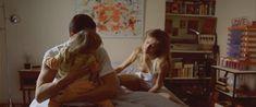 Голая Клара Кристин в фильме «Любовь» фото #10