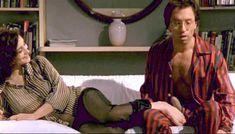 Полностью голая Клаудия Колль в фильме «Все леди делают это» фото #2