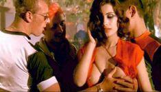 Полностью голая Клаудия Колль в фильме «Все леди делают это» фото #11