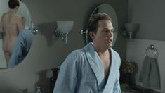Голая грудь Клер Бронсон в сериале «Банши» фото #4