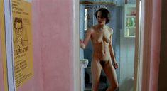 Совершенно голая Кристин Буассон в фильме «Идентификация женщины» фото #4