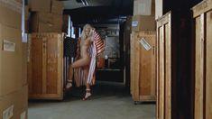 Голая Кристин Роуз в фильме «Игрушки демона» фото #1