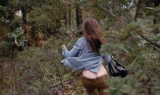 Совершенно голая Кристина Линдберг в фильме «Дочь Бога» фото #36