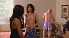 Голая Кристина Уллоа в сериале «Блудливая Калифорния» фото #3