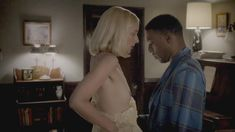 Голая Кэйтлин Фицджералд в сериале «Мастера секса» фото #9