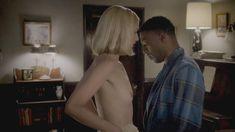 Голая Кэйтлин Фицджералд в сериале «Мастера секса» фото #10