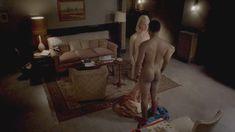 Голая Кэйтлин Фицджералд в сериале «Мастера секса» фото #11