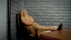 Голая Кэти Морган в порнофильме Bad Girls Behind Bars фото #15