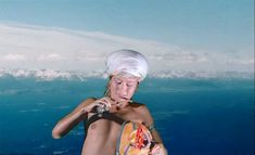 Голая Кэтрин Зета-Джонс в фильме «Дикие ночи» фото #2