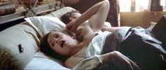 Кэтрин Хикс засветила грудь в фильме «Грань будущего» фото #4