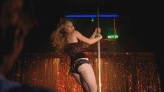 Ливэн Рамбин засветила сосок в сериале «Прохвосты» фото #4
