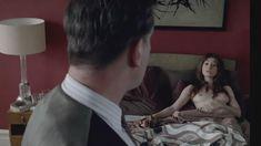 Голая Лидия Уилсон в сериале «Сердце всякого человека» фото #5