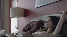 Голая Лидия Уилсон в сериале «Сердце всякого человека» фото #7
