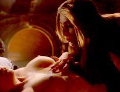 Голая Лиза Бойл в порнофильме Dreammaster The Erotic Invader фото #1