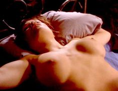 Голая Лиза Бойл в порнофильме Dreammaster The Erotic Invader фото #4