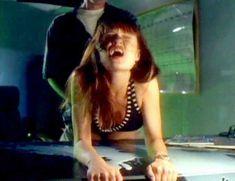 Голая Лиза Бойл в порнофильме Dreammaster The Erotic Invader фото #6