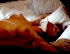 Голая Лиза Бойл в порнофильме Dreammaster The Erotic Invader фото #12