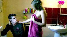 Лиззи Брошере снялась голой в фильме «У каждого своя ночь» фото #32