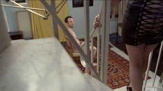 Голая Лиззи Брошере в фильме «За осенью следует зима» фото #13