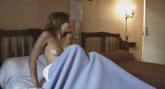 Голая Лиззи Брошере в фильме «Перевод с американского» фото #8