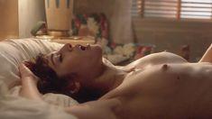 Голая Лиззи Каплан в сериале «Мастера секса» фото #4