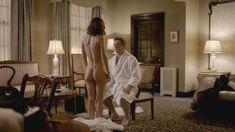 Голая Лиззи Каплан в сериале «Мастера секса» фото #37