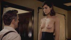 Голая Лиззи Каплан в сериале «Мастера секса» фото #45