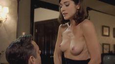 Голая Лиззи Каплан в сериале «Мастера секса» фото #48