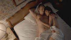 Голая Лиззи Каплан в сериале «Мастера секса» фото #57