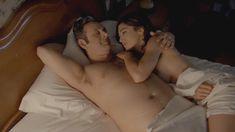 Голая Лиззи Каплан в сериале «Мастера секса» фото #58