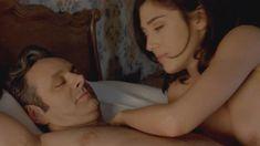 Голая Лиззи Каплан в сериале «Мастера секса» фото #59