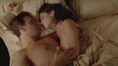 Голая Лиззи Каплан в сериале «Мастера секса» фото #62