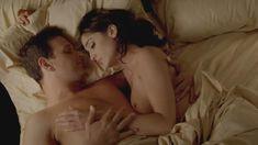 Голая Лиззи Каплан в сериале «Мастера секса» фото #63