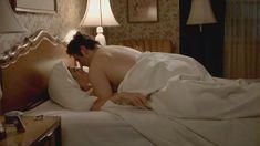 Голая Лиззи Каплан в сериале «Мастера секса» фото #65