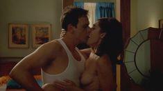 Голая Лиззи Каплан в сериале «Мастера секса» фото #71