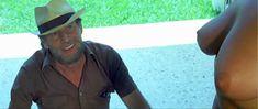 Голая Лина Ромай в сериале «Ходячие мертвецы» фото #28