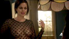 Голая Лина Эско в сериале «Королевство» фото #10
