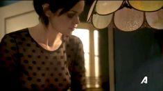 Голая Лина Эско в сериале «Королевство» фото #11