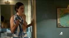 Голая Лина Эско в сериале «Королевство» фото #13